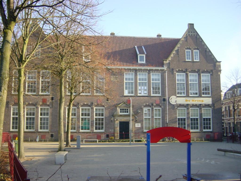 School-kring-haarlem